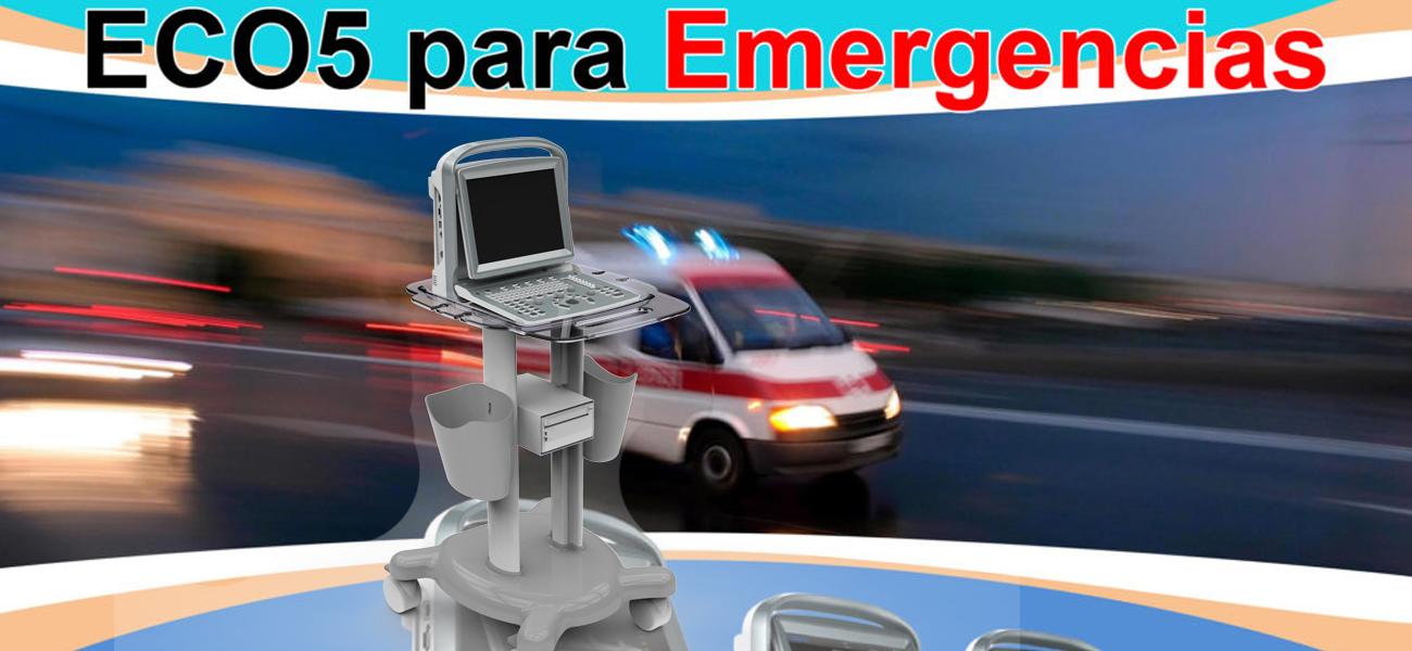 ECO5 para Emergencias